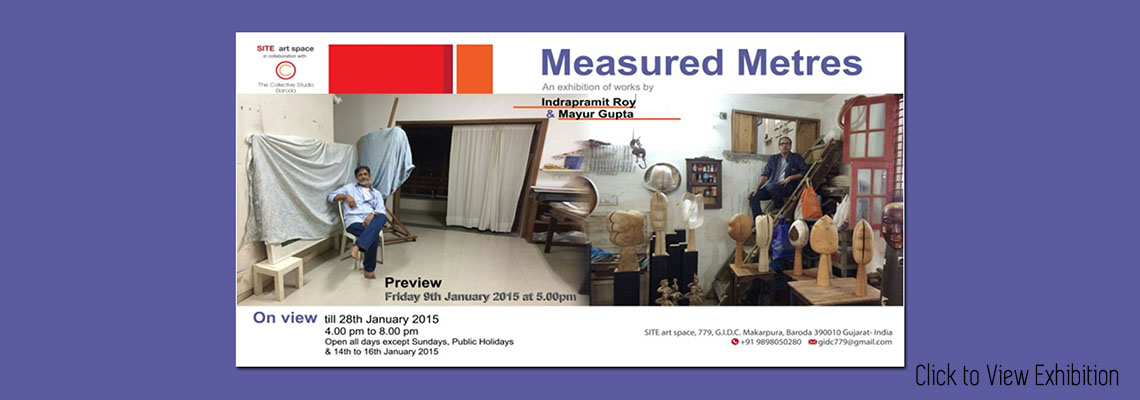 Measured Metres